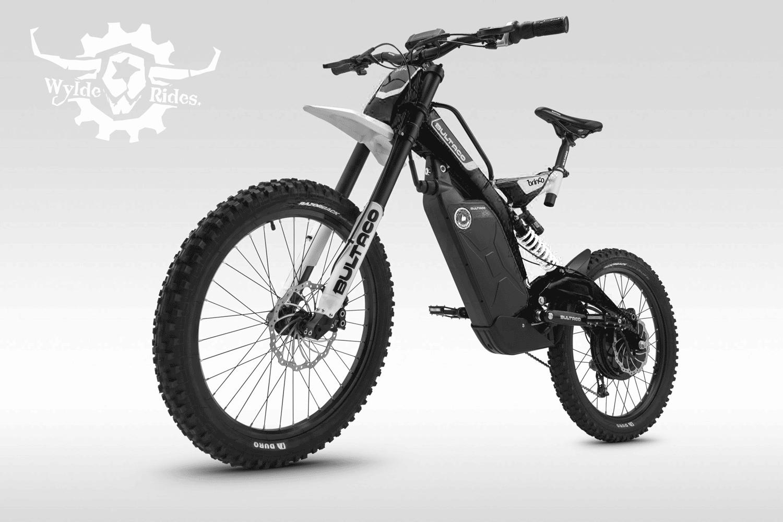Bultaco Brinco Parts Servicing Battery Repair Wylde Rides